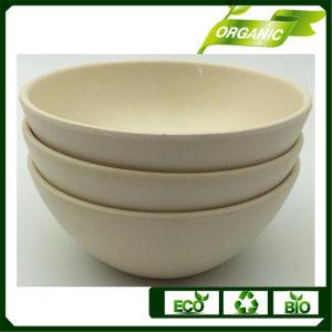 Eco-Friendly estilo Europeu Salada de fibra de bambu de vaporização