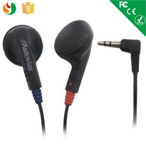Écouteurs à air comprimé L'écouteur aérien le moins cher