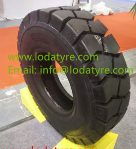 O pneu do carro elevador Industrial pneumática com preço barato