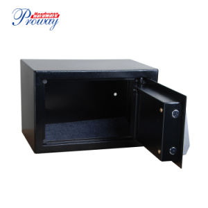 Электронный сейф для дома и офиса Wtih аварийный ключ