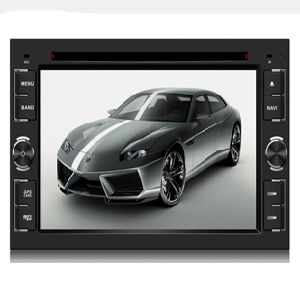 6.2  Renault를 위한 차 Dash Board Stereo DVD Player