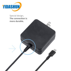 Asusのための45WタイプC力のアダプターUSB-C Pdのラップトップの充電器