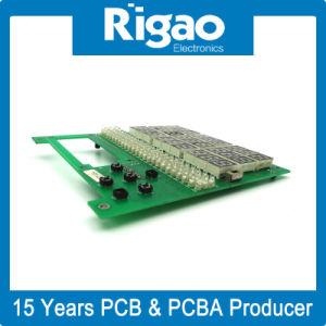 Pequena placa de circuito impresso na China