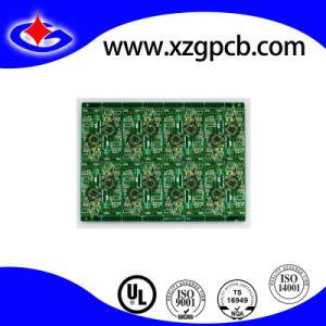 コミュニケーションボードのための4層多層3oz PCB