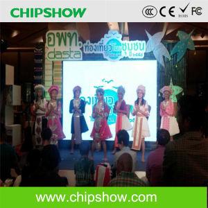 P3.9 Chipshow SMD LED intérieure pleine couleur écran vidéo
