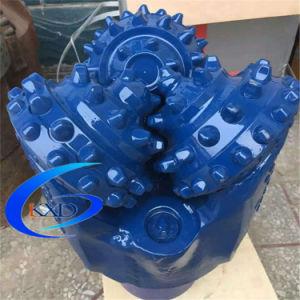 Pozzo d'acqua dell'olio che perfora gli scalpelli a rulli di TCI