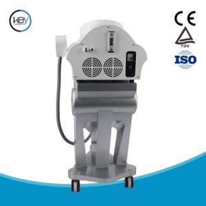 Casa della macchina di ringiovanimento della pelle del laser IPL di IPL Shr della macchina di rimozione dei capelli dell'uomo