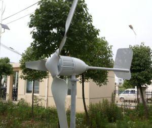 ZonneGenerator van de Wind van lage Kosten de Horizontale voor LEIDEN Licht