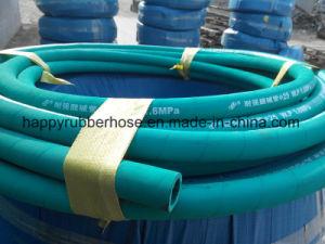 Tubo flessibile Braided dell'acido della fibra e del prodotto chimico di Alcali-Resistenza