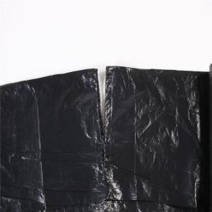 ドローストリングのごみ袋の頑丈で大きく多彩なポリ袋