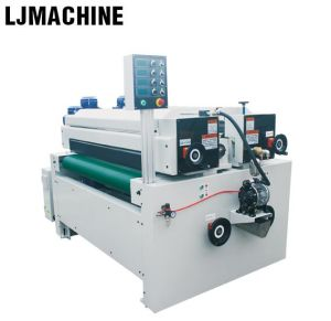 Ricoprire verniciando la macchina di falegnameria dalla Cina