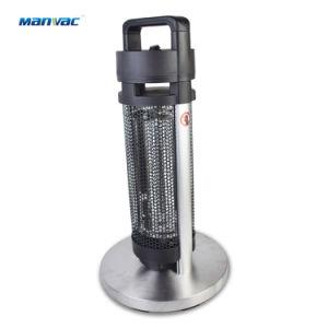 高性能カーボンファイバーの発熱体が付いているステンレス鋼の赤外線ヒーター