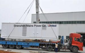 1675ква генератор Cummins рейтинг ожидания контейнерных корпус генератора дизельного двигателя Cummins