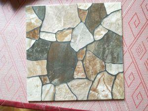 China betegelt de Ceramische Tegels van de Vloer van de Muur Galzed