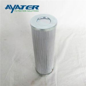 Filter van de Olie van de Hoge druk van China van de Levering van Ayater de Hydraulische V3.0823-06