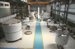 Iva de acero inoxidable revestido de fusión de la mezcla de IVA IVA IVA
