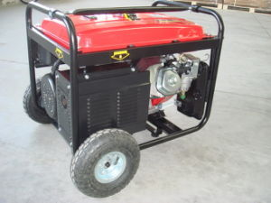 Carb бензиновый генератор