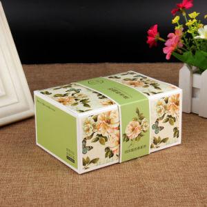 도매 다채로운 인쇄 장식용 수송용 포장 상자 음식 또는 차 포장지 상자