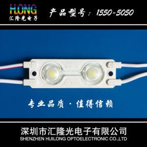 5050 indicatori luminosi DC12V del LED impermeabilizzano il diodo del LED