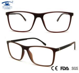 21e69f33f572e6 Het recentste Oogglas Eyewear van het Frame van de Glazen van de Manier van  het Ontwerp Tr90 Optische (MZ17-05)