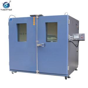 Laboratoire et de matériel médical de l'humidité test de cycle de température de chambre