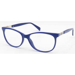 Designer de injeção de acetato de qualquer cor disponível cor da estrutura de quadros vidros ópticos