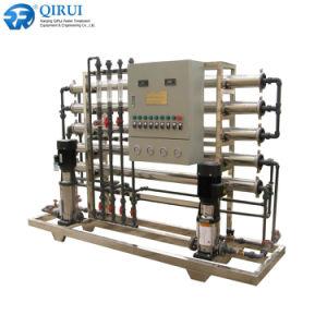 RO Sistema Osmosis Inversa Equipos de tratamiento de agua Filtro de agua