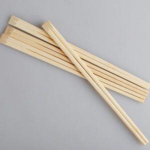 Baguettes en Bambou jetables Tensoge bâton du bambou