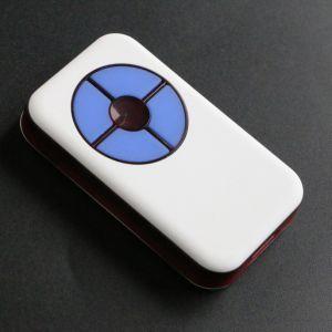 Portello automatico di vendita caldo del garage dell'automobile di Abcd di controllo 433.92MHz della Manica a distanza chiave universale della clonazione 4