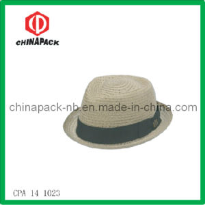Natural Kids Straw Hats (CPA-14-1023)