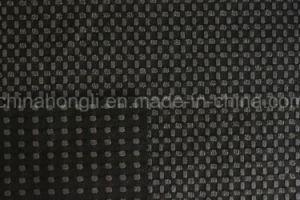De fios de tecido tingidos Poli/Rayon/Spandex, 220gsm