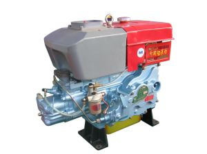 Laidong単一CylinderのDiesel Engine (16HP-34HP)