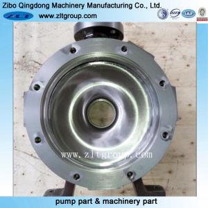 Intelaiatura della pompa del contrassegno III dell'ANSI Durco acciaio al carbonio/dell'acciaio inossidabile (3X1.5-10A)