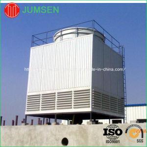 HVACの冷房機器/FRPは冷却塔をぬらした