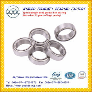6700/6700ZZ/6700-2RS Micro Rolling Bearing per The Medical Instrument