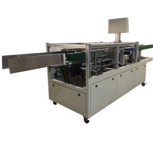 آليّة صابون صندوق يلصق [غلوينغ] آلة لأنّ [ستريغت لين] صندوق ([لبد-رت1011-3])