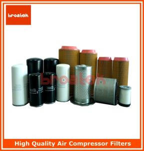 Oil Filter for Ingersollrand Screw Air Compressor