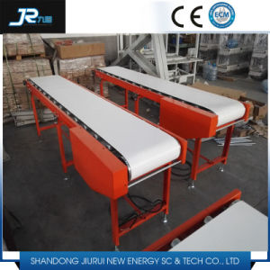 Nastro trasportatore di gomma di vendita calda per estrazione mineraria industriale