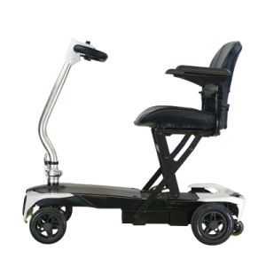 Solax Scooter Telescópico Automática