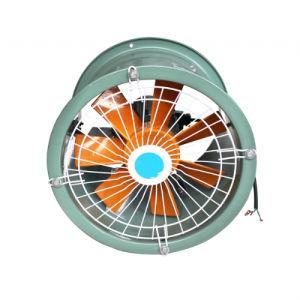 Sf Heat-Resistance & resistente ao óleo & Dampproof ventilador axial