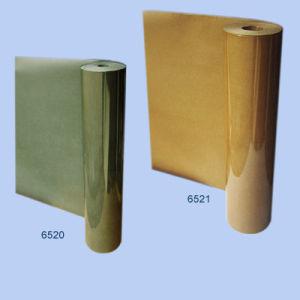 6520/6521-полиэфирной пленки / бумаги рыбы