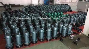 Pompe ad acqua sommergibili elettriche Qdx1.5-12-0.25 0.25kw, tipo di Dayuan