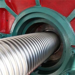 Dn12-150мм шланг из эластомера формовочная машина