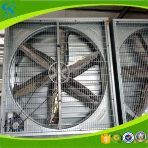 Toit industriel pendaison Ventilateur de refroidissement