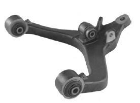 Direção e Suspensão automática de peças, o Braço de Controle Inferior Dianteira, braço de suspensão triangular para Chrysler Jeep 52088637ad 5208863652088637ae ae 52088636ad