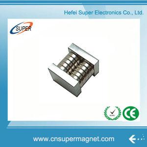 Китай металлокерамические Strong диск неодим железо Бора магнита