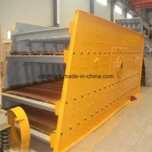 Tipo circolare strumentazione del vaglio oscillante per estrazione mineraria