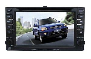 GPS를 가진 KIA Sportage Accessories Special Car DVD Player Radio 또는 Audio/Video