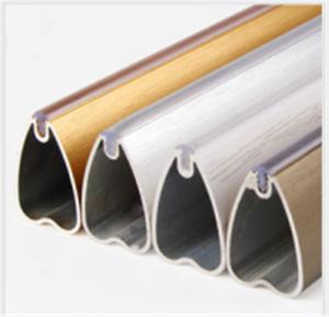 Branco brilhante personalizado de alto acabamento de pintura e acabamento laminado roupeiro (A-W-16)