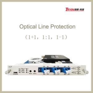 OSP Schalter-Schutz für optisches Transport-Netz